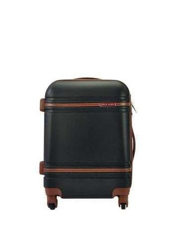 A4 Pierre Cardin 877 LISA01 M czarny