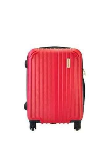 A4 Pierre Cardin ABS1226 RUIAN07 M czerwony