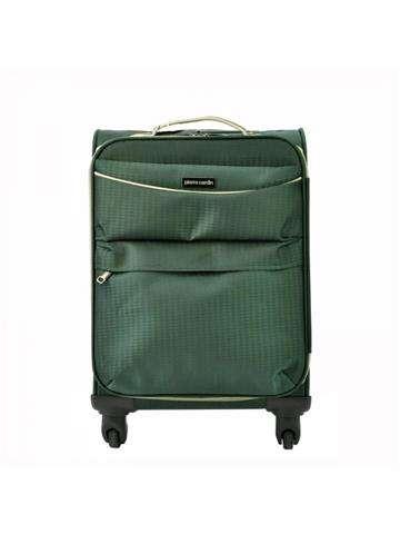 A4 Pierre Cardin DAVID01 SH-6908 M zielony