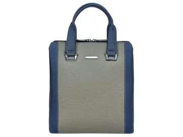A4 Pierre Cardin LM50013 GP04 khaki + niebieski