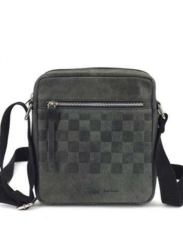 Always Wild BAG-1361-WH czarny