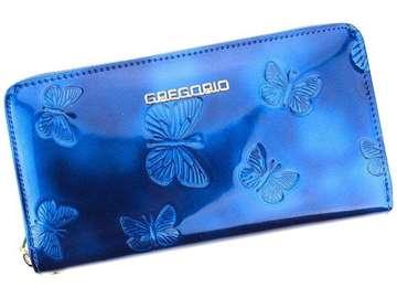 Gregorio BT-119 niebieski
