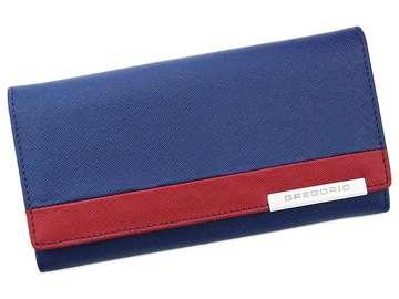 Gregorio FRZ-100 niebieski + czerwony