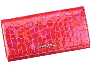 Gregorio FS-106 czerwony