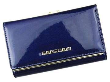 Gregorio ZLL-108 ciemny niebieski