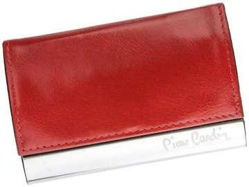 Pierre Cardin 01 LINE 200 czerwony