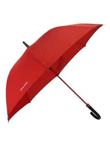 Pierre Cardin 683 czerwony