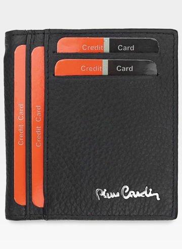 Portfel Skórzany Męski Pierre Cardin Banknotówka Cardholder Tilak11 2990