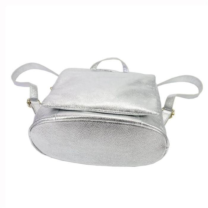 A4 Patrizia Piu 518-001-01 srebrny