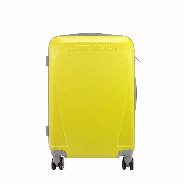 A4 Pierre Cardin ABS1256 RUIAN10 M żółty