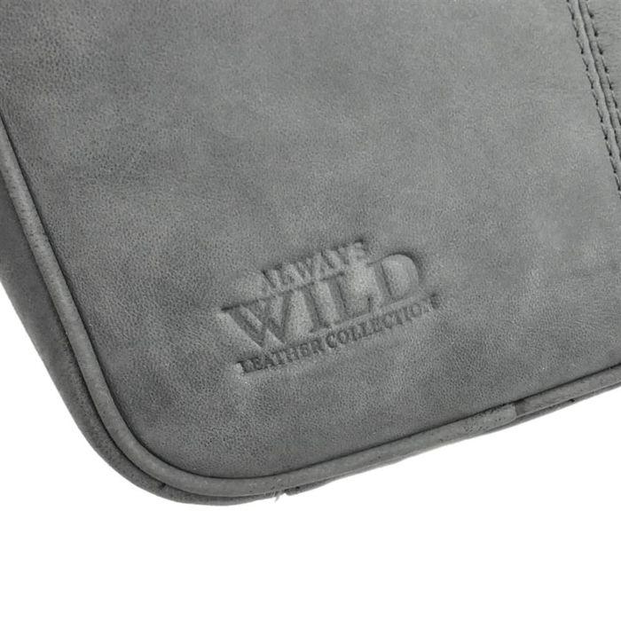Always Wild 8023-TGH jasny brąz