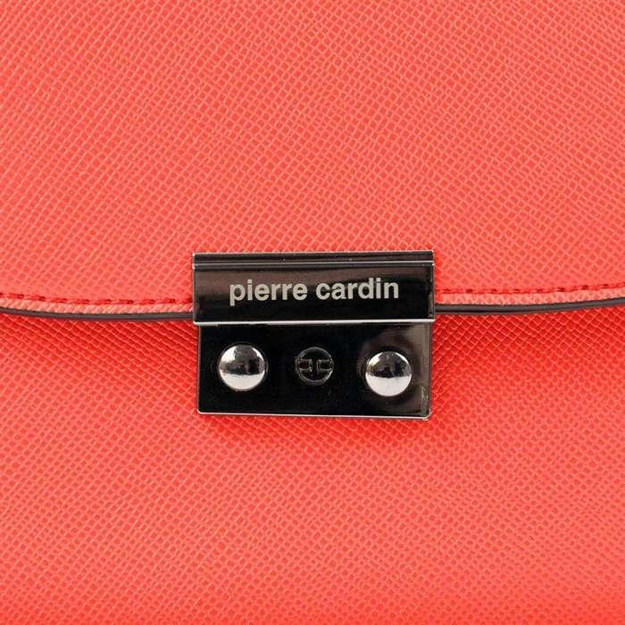 Damska Torebka ekologiczna Pierre Cardin LF01 7486 piaskowy