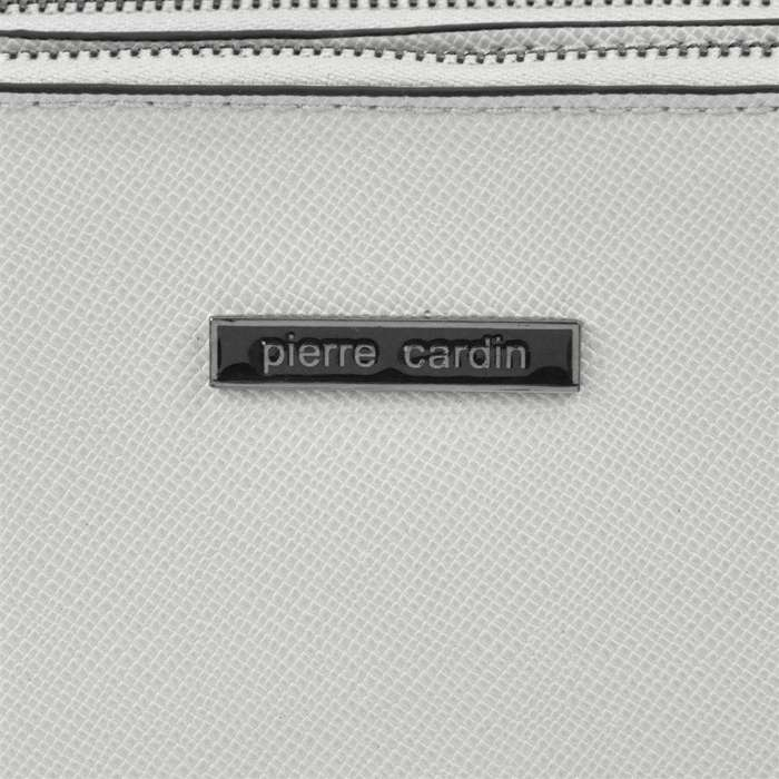 Damska Torebka ekologiczna Pierre Cardin LF01 7520 popiel