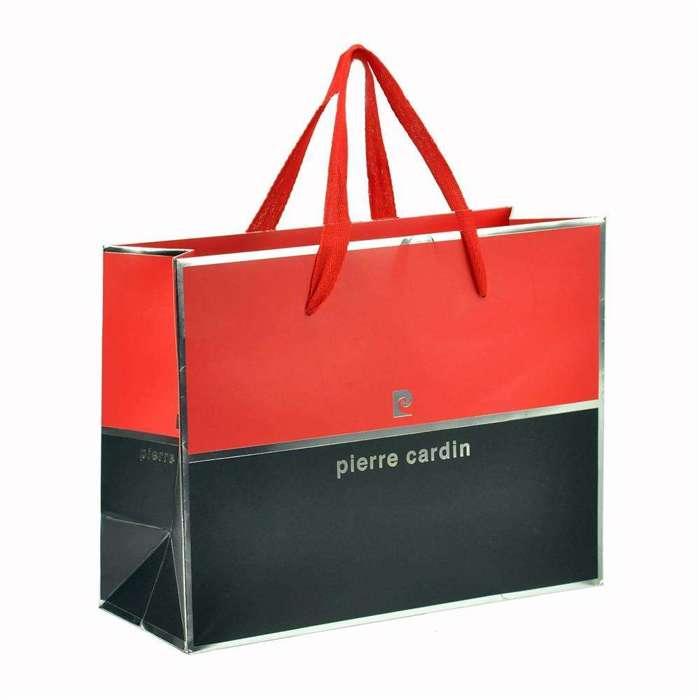 Pierre Cardin S282 czarny